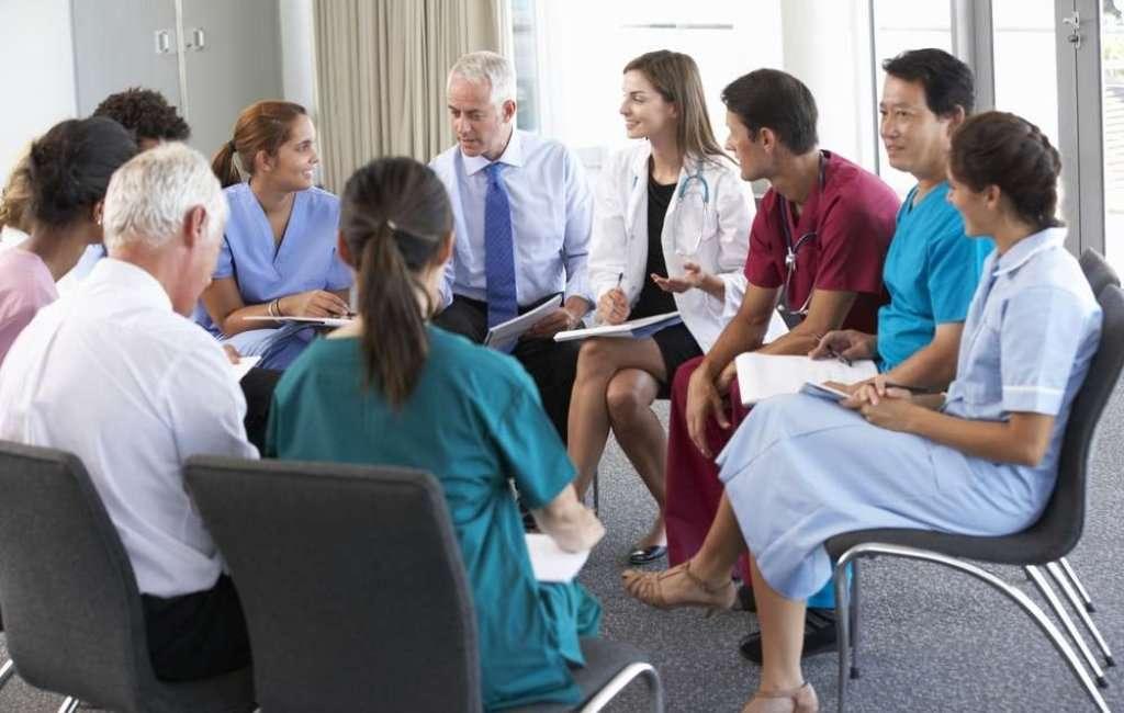 Workshops/Hospital Trainings