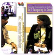 Vol. 2: Interpreting for Sensitive Topic